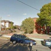 Undercover parking on Garfield St in Wentworthville