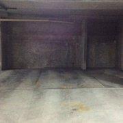 Basement parking on George Street in Redfern