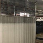 Storage Cage storage on George Street in Waterloo
