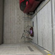 Indoor lot parking on Gertrude St in Windsor