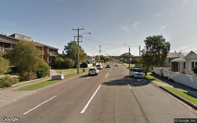 Space Photo: Glebe Road  Adamstown NSW  Australia, 80044, 102508