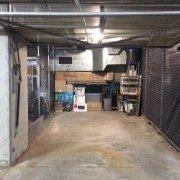 Garage parking on Glenayr Avenue in Plage de Bondi Nouvelle-Galles du Sud