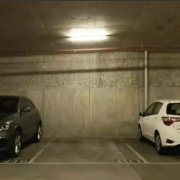 Garage parking on Glenferrie Rd in Hawthorn
