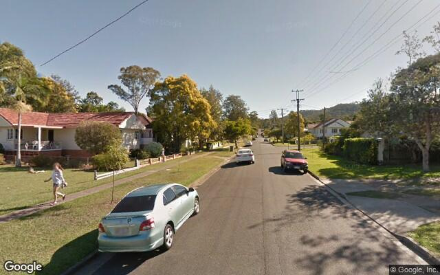 Space Photo: Goldsbrough Rd  Taringa QLD 4068  Australia, 21598, 18106