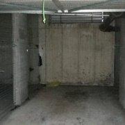 Garage parking on Goodlet Lane in Surry Hills