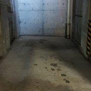 Garage storage on Goodlet Street in Surry Hills