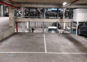 Secure car park in Fitzroy (1min away from tram).jpg