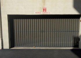 Secure under building car space in Fitzroy.jpg