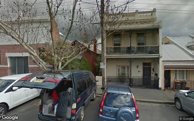 Space Photo: Gore Street  Fitzroy VIC  Australia, 92746, 159720