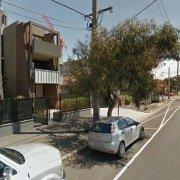 Undercover parking on Graham Street in Port Melbourne