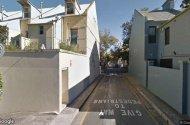 Space Photo: Great Buckingham Street  Redfern NSW  Australia, 85535, 162917