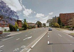 Parking space at Great Western Highway Parramatta.jpg