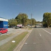 Outdoor lot storage on Greenway Drive in Tweed Heads South