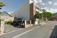 Space Photo: Gregory Terrace  Fortitude Valley  Queensland  Australia, 61980, 66547
