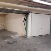 Garage storage on Grey Street in St Kilda