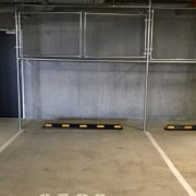 Indoor lot parking on Haig Street in Southbank