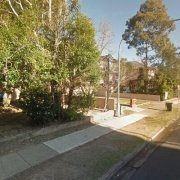 Indoor lot parking on Hainsworth St in Westmead