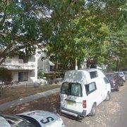 Garage parking on Hall St in Bondi Beach