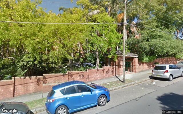Space Photo: Hampden Rd  Artarmon NSW 2064  Australia, 20422, 14242