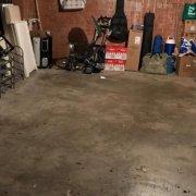 Garage storage on Hampden Road in Abbotsford