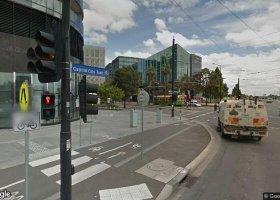 Parking Slot at Harbour Esplanade (Free Trams services outside).jpg