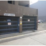 Indoor lot parking on Harris Street in Ultimo