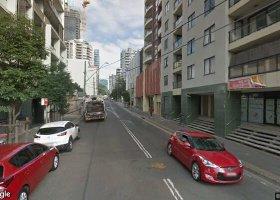 Parking at Hassall ST Parramatta.jpg