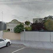 Undercover parking on Hawksburn Road in South Yarra