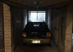 Naremburn - Underground Garage opposite Hospital.jpg