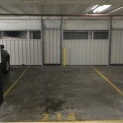 Indoor lot parking on Herbert Street in St Leonards New South Wales
