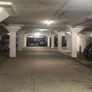 Indoor lot parking on Hercules Street in Hamilton