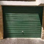 Garage parking on Herring Road in Macquarie Park
