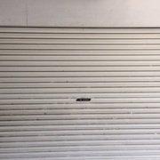 Garage storage on Herston Road in Kelvin Grove