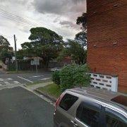 Undercover parking on Heydon St in Mosman