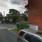 Undercover parking on Heydon Street in Mosman