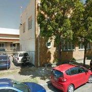 Indoor lot parking on Hope St in South Brisbane