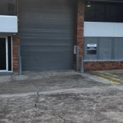 Garage parking on Hope St in South Brisbane