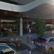 Indoor lot parking on Hope Street in South Brisbane