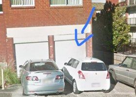 Shared garage around Rozelle. Size 2x3m.jpg