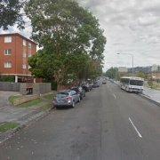 Undercover parking on Howard Avenue in Dee Why Nova Gales do Sul