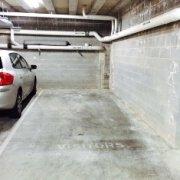 Undercover parking on Ijong Street in Braddon