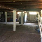 Garage storage on Illawarra St in Everton Hills