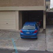 Undercover parking on Inca Way in Coburg