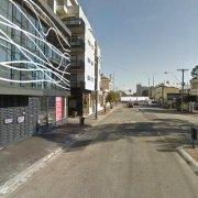 Undercover parking on Inkerman Street in Saint Kilda