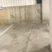 Undercover parking on John St in Mascot