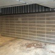 Garage storage on Johnston Street in Balmain East