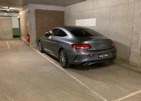 Secure Underground Parking metres from MCG.jpg