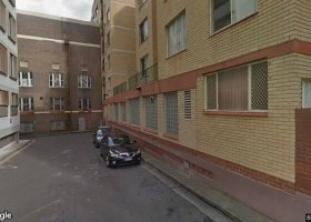 Private secure 24/7 car parking space in Ultimo.jpg