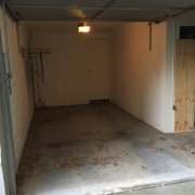 Garage storage on Kay St in Carlton