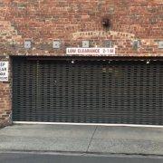 Indoor lot parking on Kerr St in Fitzroy